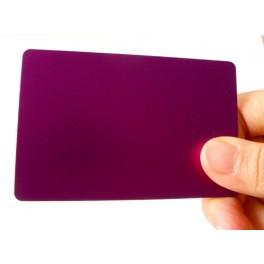 Teslina purpurna ploča