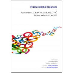 Numerološka prognoza (PDF računalna datoteka)