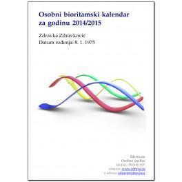 Bioritamski kalendar (PDF računalna datoteka)