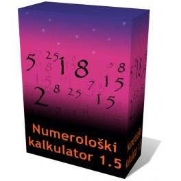 Numerološki kalkulator (računalna datoteka)