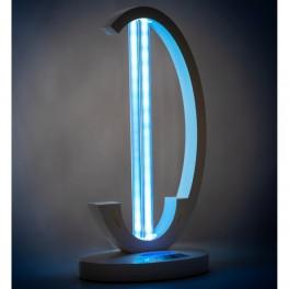 UV-lampa za dezinfekciju prostora - sklopiva svjetiljka za raskuživanje s ultraljubičastom svjetlošću (33 cm)
